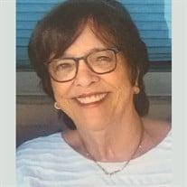 Janet Bordman