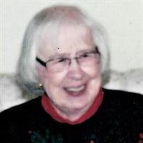 Marjorie J. Hodgins