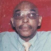 Mr. Thomas Alonzo Joyner