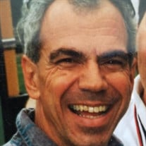"""Gerald """"Jerry"""" Joseph Curcio"""