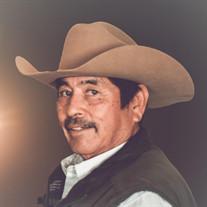 Mario Dimas Calderon