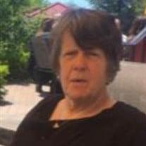 Barbara G. McGuire Kirkham