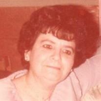 Lucille Mae Rickelhoff
