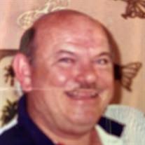 Peter Lynn Rook