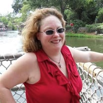 Margaret Lynn Naylor