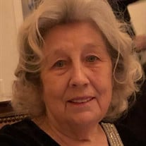 Phyllis Elder Crook