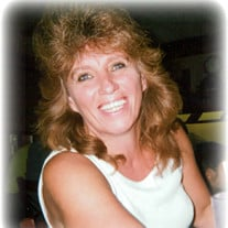 Regina Gail Williams