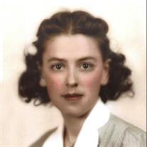 Doris Helen Clark