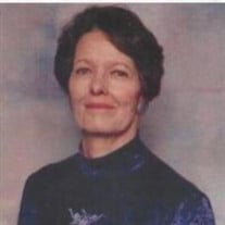 Barbara Jane Sherman