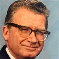 Harold C. Pogue