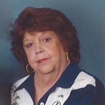 Donna Jane Brewer