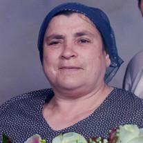 Anna M Berezhnoy