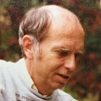 Dick Kent Blandford