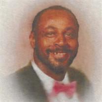 Mr. Edward Earl Porter, Sr.