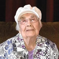 Velma Miller