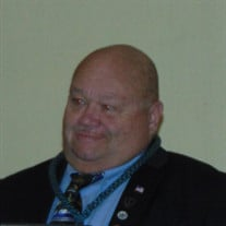 Stephen E. Sparks