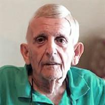 Ronald John Chiesa