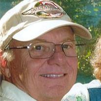 James A. Palmer