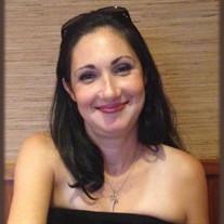 Shalon Ann Daigle Ortiz-Corona