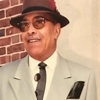 Mr. Ralph Leroy Williams, Sr.
