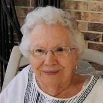 Stella M. Miller