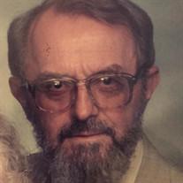 Rev. George H. Yoder