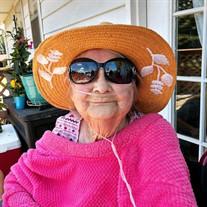 Doris Louise Boatwright Stewart