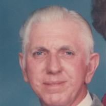 Kenneth Preston