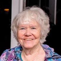 Oliva Lenore Eubanks