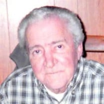 Eugene Polston