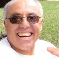 Mr. Mario Capraro