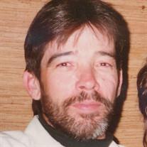 Michael Wayne Evans