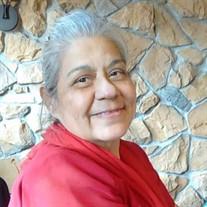 Mary Lou (Perez) Ramirez