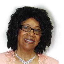 Mrs. Jean Ann Blair-Brown