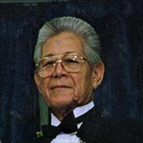 Isidro Garza