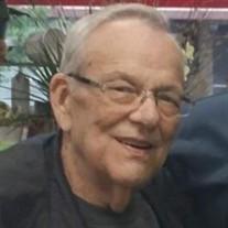 Howard Eugene Nadeau