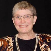 Mary Jane Montgomery