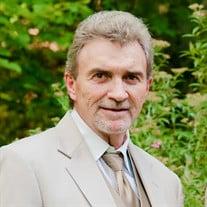Mr. Walter Dean Long