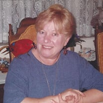Nancy Ellen Hammiel