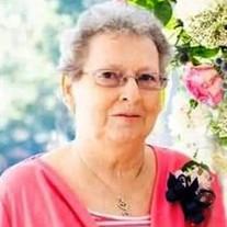 Marjorie Ann Stephens