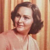 Martha Mckeon