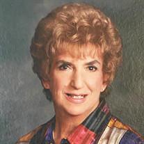 Mary Marganis Melissas