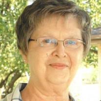 Patricia A. Sailing