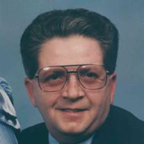 "Harold M. ""Buddy"" Hoffman"