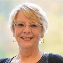Dr. Patrice Dawn Madura Ward-Steinman