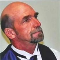 Paul Kirksey Horne