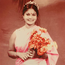 Roshni Chopra