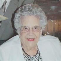Frances D Kirkham