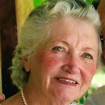 Jonette Darlene Wills