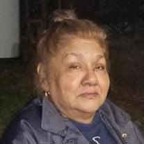 Julia Perez Abrego